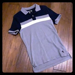 Express Polo Style Shirt